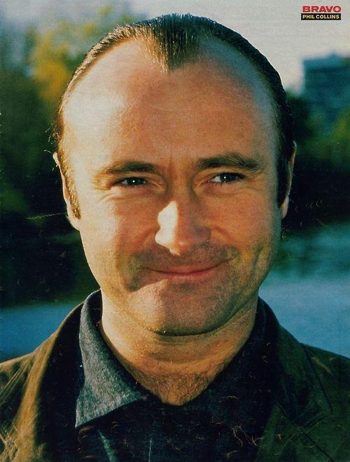 Phil Collins 1991