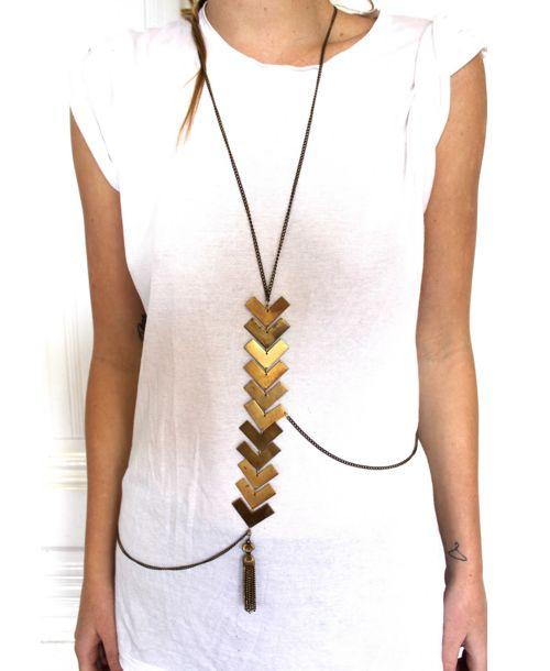 necklace..or belt?