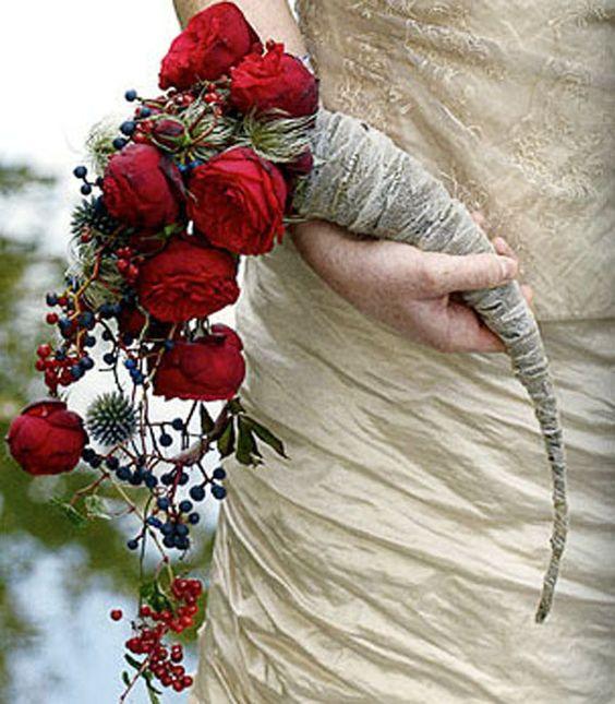 Bouquet originali! 4