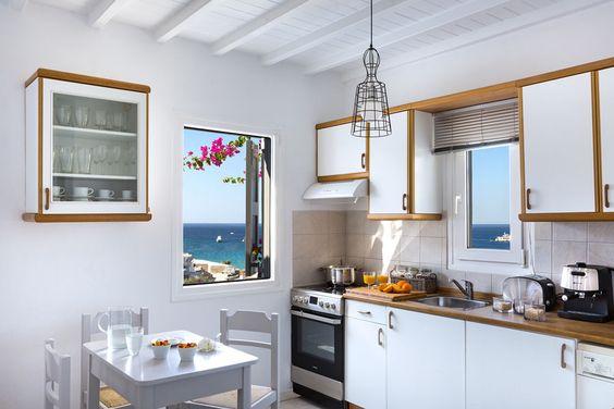 Bay Bees Sea View Suites & Homes – Mykonos