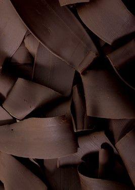 dark chocolate... Mi Favorito! ;D