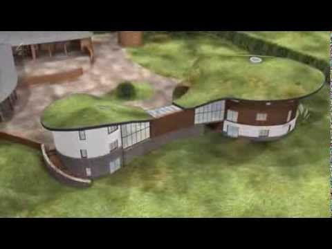 Cob house for sale grand designs australia