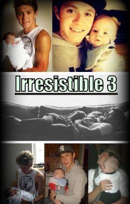 "Ler ""Irresistible 3"" #wattpad #romance"