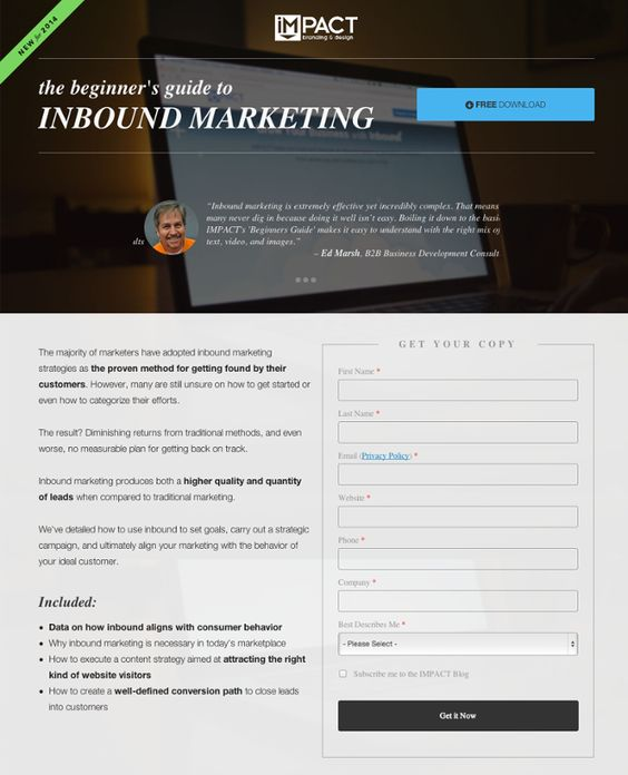 10 best Landing Pages images on Pinterest Landing page examples - proposal cover page design