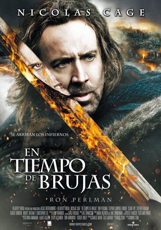 En tiempo de brujas (2011) - Ver Películas Online Gratis - Ver En tiempo de brujas Online Gratis #EnTiempoDeBrujas - http://mwfo.pro/1846094