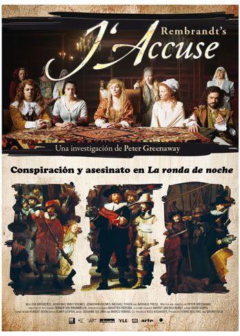 Rembrandt's J'Accuse...! (Peter Greenaway, 2008)