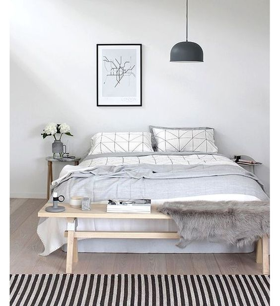 Pinterest the world s catalog of ideas - Chambre bebe grise et blanche ...