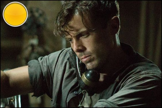 The Finest Hours movie review: that sinking feeling