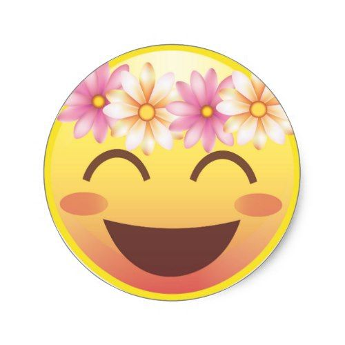 Does mean smiley the face what blushing 😊 Smileys