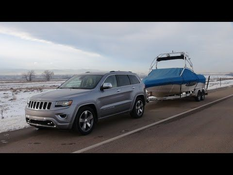 Awesome 2008 Jeep Grand Cherokee V6 Towing Capacity