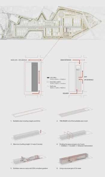 El Pabellón que alimentará al Mundo - Noticias de Arquitectura - Buscador de Arquitectura