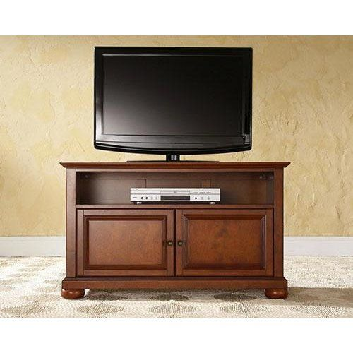 Cherry 42 Inch Tv Stand Alexandria 42 Inch Tv Stand Cool Tv