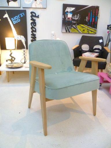 Fotel 366 Wersja Mi Towa Sklep Internetowy Reset 890 00 Z For The Home Pinterest
