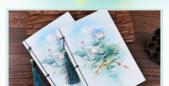 Notebook Organizer Planner Agenda semanal desenho do Vintage bloco de notas escolares diário Sketchbook pessoal revista papelaria vida diária em Caderno de Escritório & material escolar no AliExpress.com | Alibaba Group