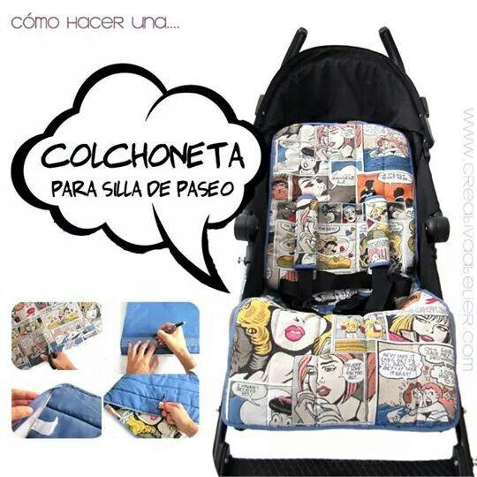 Colchoneta