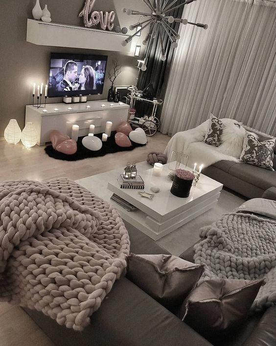 Managing Simple Home With These Warm And Cozy Home Decors Goodnewsarchitecture Living Room Decor Cozy Cozy Living Rooms Living Room Decor Apartment