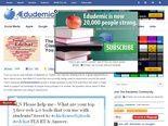 The 35 best Web  2.0 Classroom Tools. tools