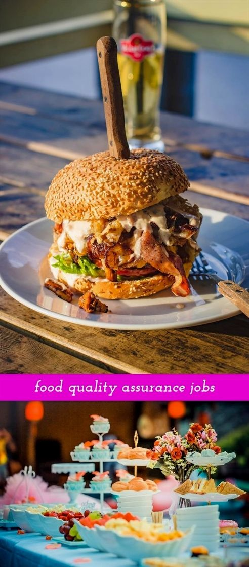 Food Quality Assurance Jobs 708 20180909093838 59 Food Of The Gods 2 Giant Kid White Food Photography Chinese Food Food Food Garnishes Baby Food Recipes