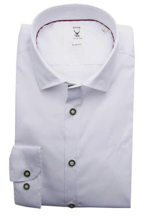 Pin von Hemden Meister auf PURE in 2019   Slim fit hemden