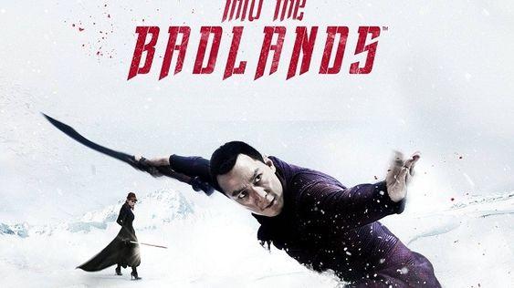 Vùng Tử Địa Phần 3 - Into the Badlands Season 3