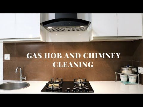 Youtube Chimney Cleaning Gas Stove Cleaning