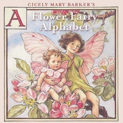 Precision Series Cicely Mary Barker - Flower Fairy Alphabet