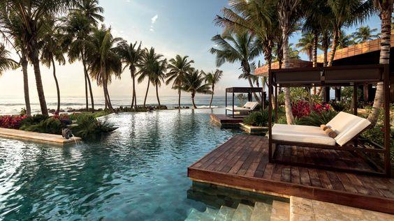 Yes please!   Dorado Beach, a Ritz-Carlton Reserve in Puerto Rico   Romantic Vacation