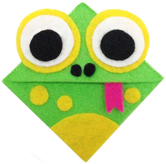 frog corner bookmarks frogs corner bookmarks and book marks on 2054