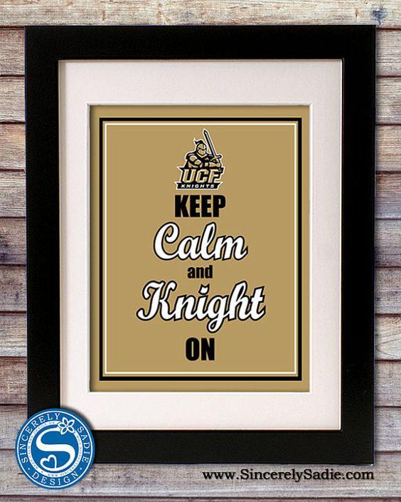 University of Central Florida Golden Knights