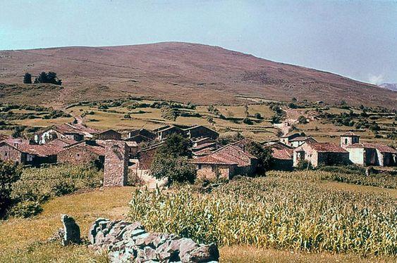 Garabandal Village 3   Color photograph taken between 1961 a…   Flickr