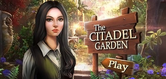 NEW FREE GAME just released! #hiddenobject #freegame #flashgame #hiddenobjects Play 'The Citadel Garden' here ➡ http://www.hidden4fun.com/hidden-object-games/4051/The-Citadel-Garden.html
