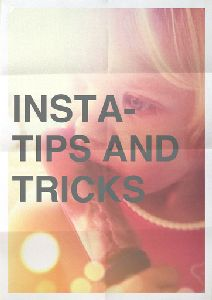 GREAT tips on how to…