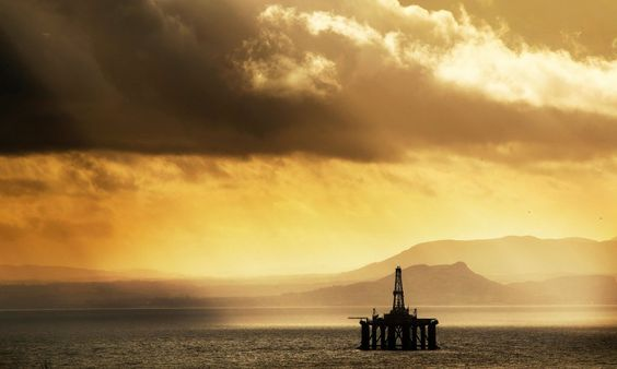 The crash in crude oil prices has huge implications for geopolitics, climate change – and even our pensions