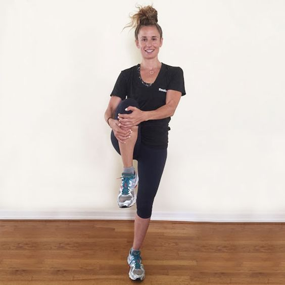 The Only Warm-Up Routine You Need to Get the Best Workout – Health News / Tips & Trends / Celebrity Health