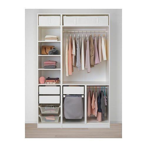 Us Furniture And Home Furnishings Pax Kleiderschrank Schlafzimmer Schrank Ideen Ikea Pax Kleiderschrank