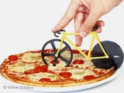 Geschenk-Idden für Pizza-Fans gibt's im Artikel