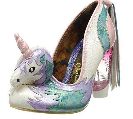 irregular choice dreamkiss unicorn shoe http://cutecove.com/cute-unicorn-shoes-irregular-choice-womens-dreamkiss-heel