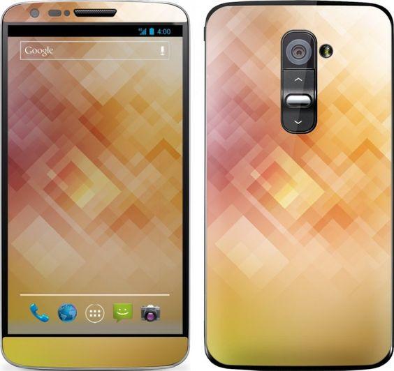 Heisenberg - Altın Dörtgenler G2 Skin | FonModa