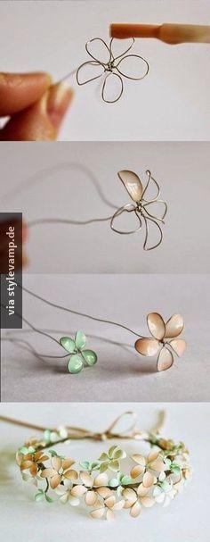 Für Blumenmädchen