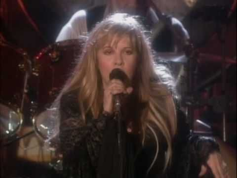 """Stevie Nicks - """"Gypsy""""  """"...So I´m back to the velvet underground,  back to the floor that I love,  to a room with some lace and paper flowers,  Back to the gypsy that I was,  to the gypsy that I was"""".....      *Yeah, I'm Definitely Back :)"""