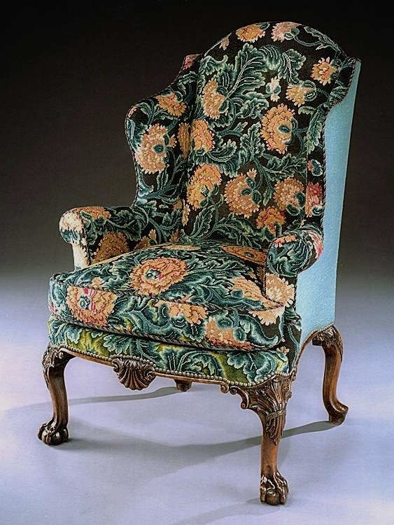 Crutch Adli Kullanicinin Wonderful Chairs Aubusson Style Panosundaki Pin Mobilya Stil Antika Stili