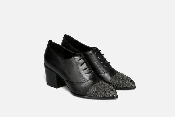 Sapatos Tacão Médio VICENZA