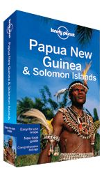 Papua New Guinea & Solomon Islands. << Coral-ringed beaches, tropical islands, smouldering volcanoes and rainforest-covered mountains set the stage for unforgettable adventures in PNG and the Solomon Islands, while traditional villages and Highlands' festivals provide magnificent settings to experience what are still powerful tradition cultures.