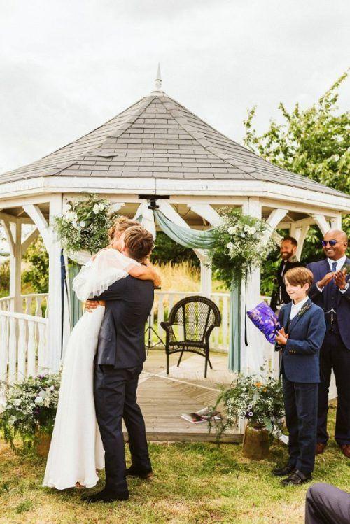 Placestosayido Osea Island In Essex England Sachin Khona Wedding Weddings Fashion Happy Beautiful Junebug Weddings Island Weddings Wedding