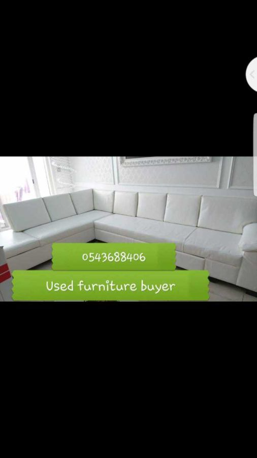 0543688406 I Buyer All Used Furniture In Uae Furniture Furniture Buyers Leather Sofa Set