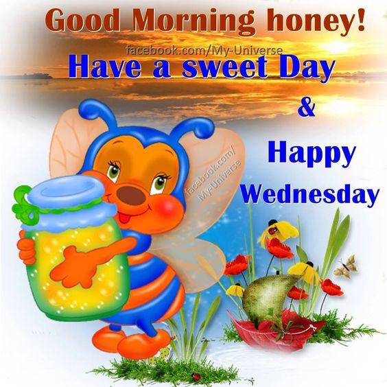 Good Morning Honey Quotes : Pinterest the world s catalog of ideas