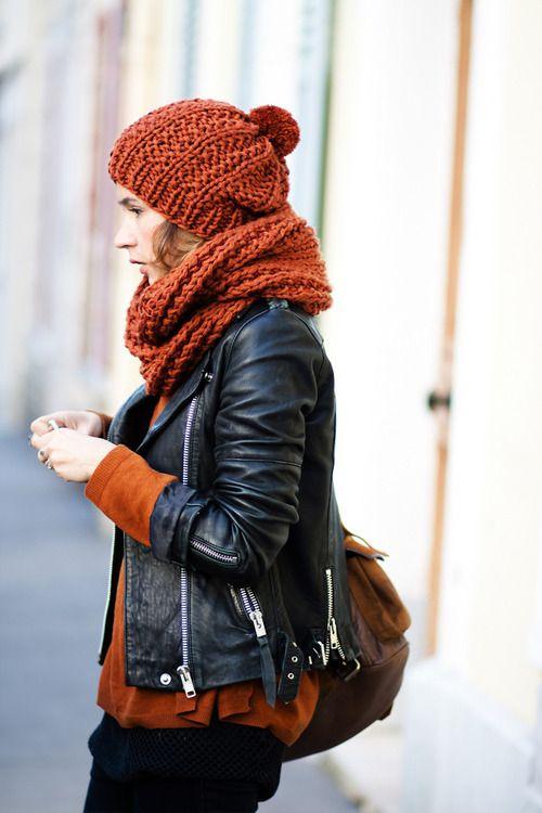 knit envy