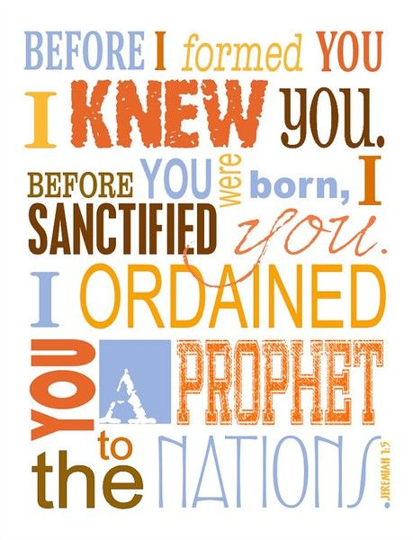 study of jeremiah the prophet pdf