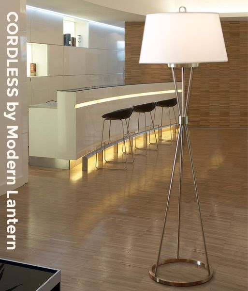 Cordless Floor Lamp Battery Operated