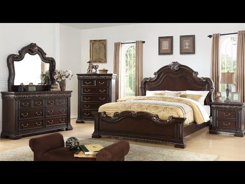 Double Bed Design With Price In Pakistan Malik Furniture Youtube Bed Designs With Price Bedroom Furniture Sets Furniture
